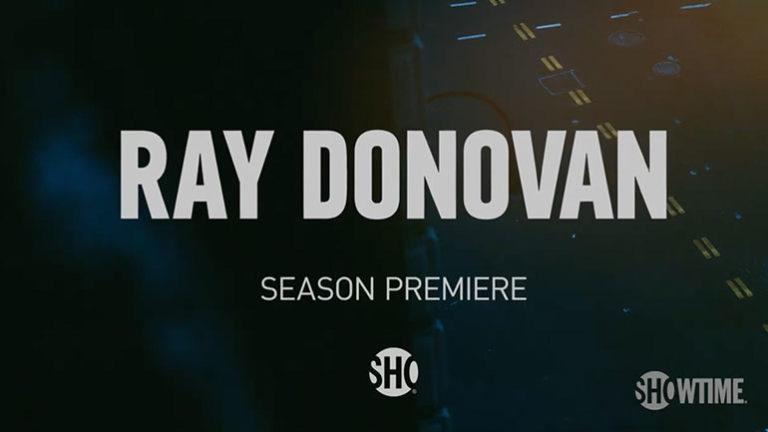 Staffel 7 von Ray Donovan bald am Start